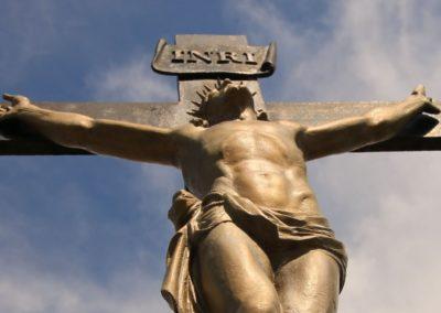 Ježíš top1
